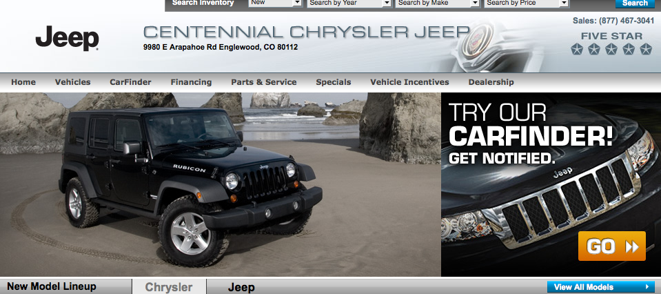 Used Cars For Sale Centennial Chrysler Jeep Used Car Sale