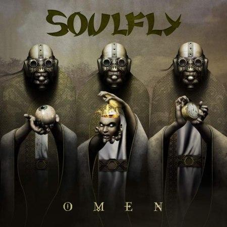 Soulfly - Primitive