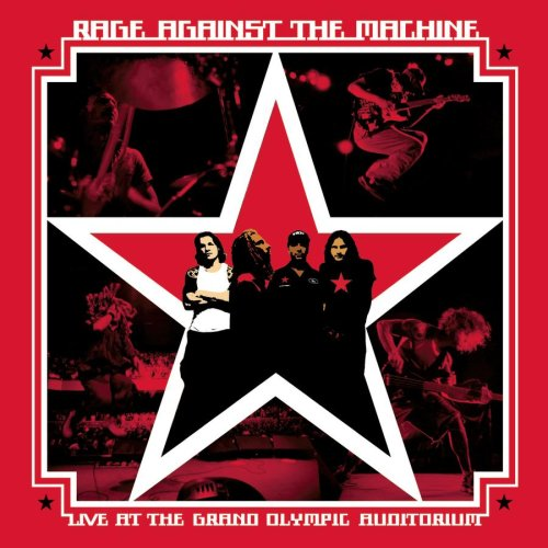 rage against the machine the collection