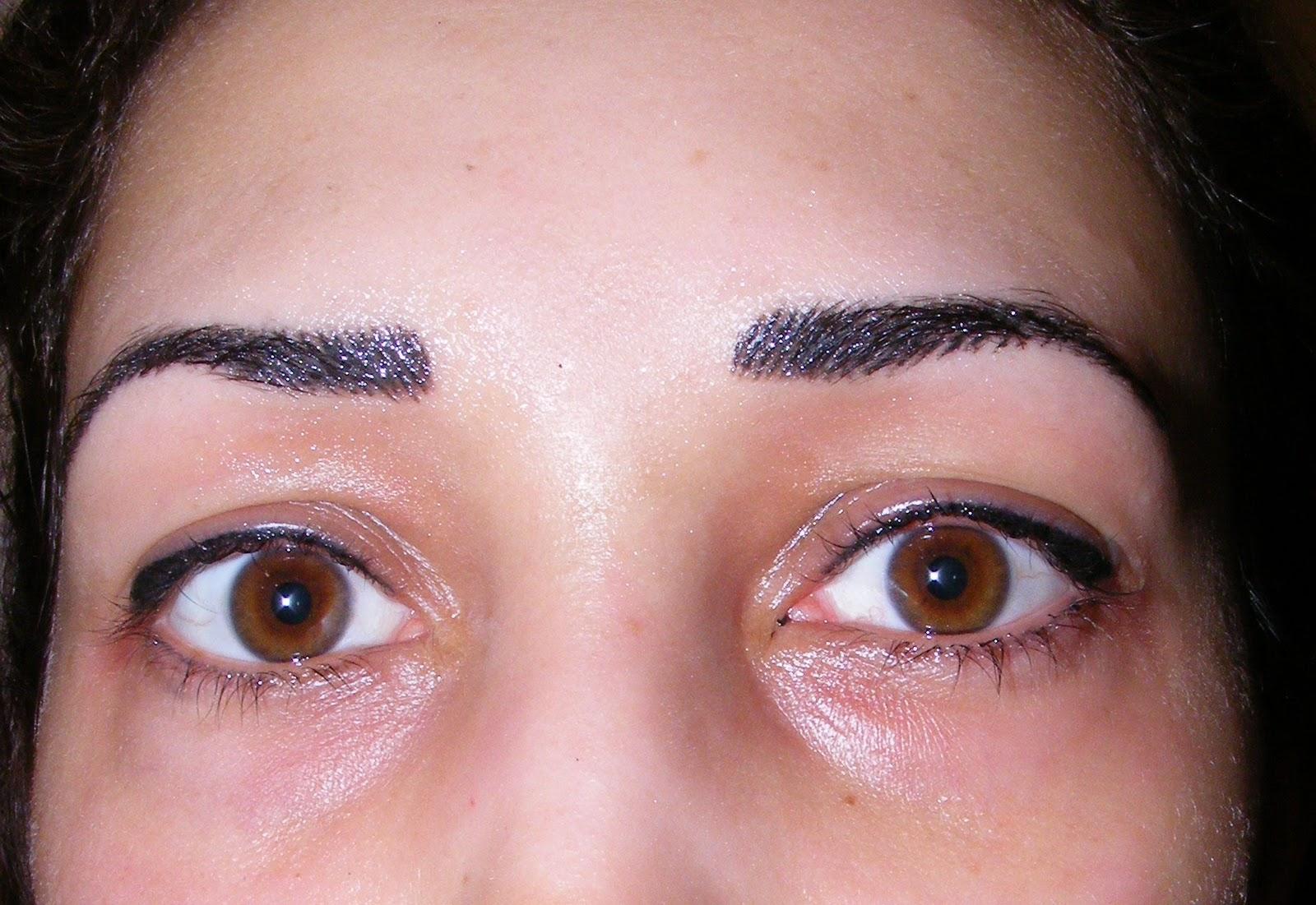 Maud Maquillage Permanent Paris 75116 Esthethics