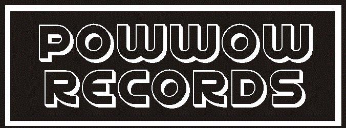 POWWOW RECORDS