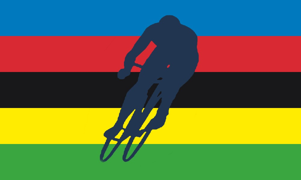 Taiwan In Cycles: UCI Road World Championships
