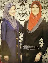 Seri Dewi & Keluarga May 2010 Edition