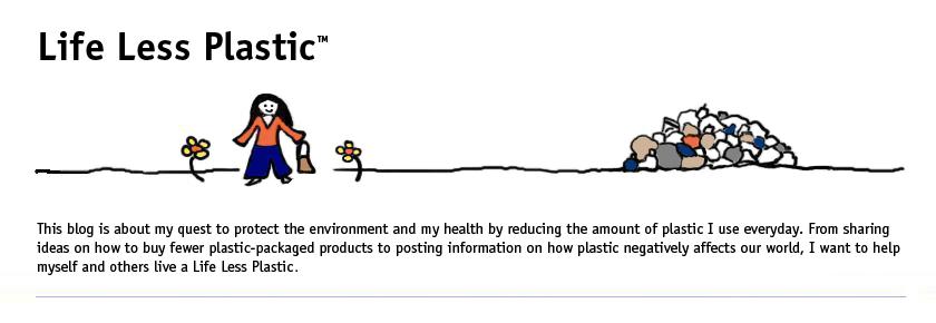 Life Less Plastic