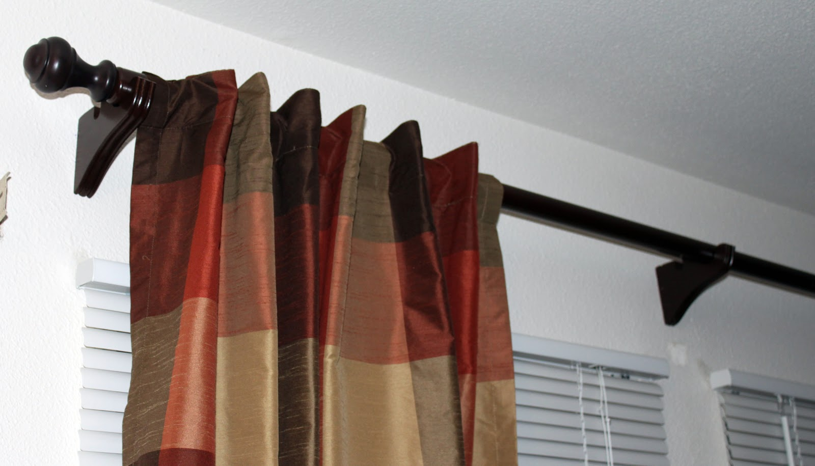Command Hooks For Curtains Swing Curtain Rods