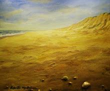 Praia da Galé - Melides