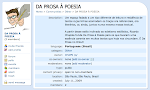 DA PROSA NO ORKUT