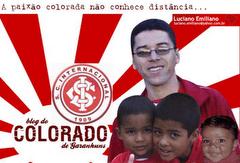 COLORADOS DE GARANHUNS