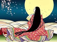Contoh Cerita Rakyat Jepang Putri Kaguya