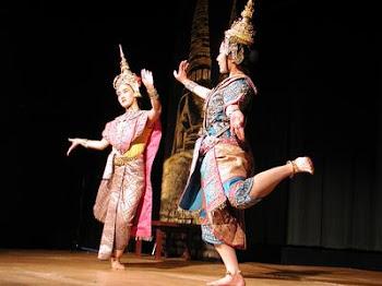 Cultura tailandesa