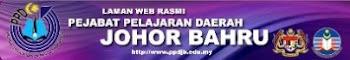 Laman Web Rasmi PPD JB