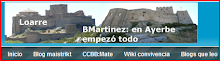 Blog bmartinez
