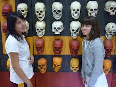 Los Adolescentes Sudcalifornianos en el museo de La Paz BCS