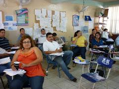 Maestras y Maestros Interesados en la actualización de las nuevas Reformas Educativas 2010