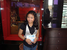 nur shahirra (my young sis)