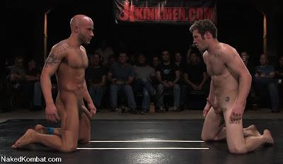 CMNM: Naked Kombat
