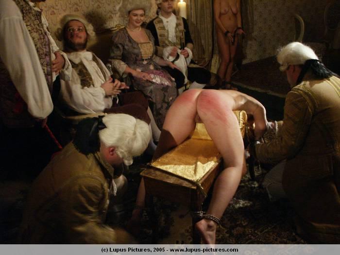 Male Public Humiliation Spanking