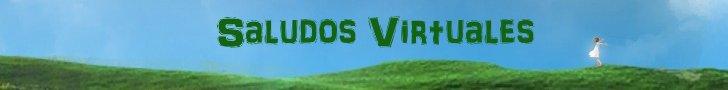 Saludos Virtuales