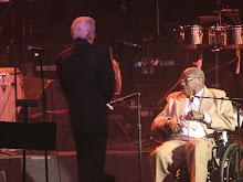 Hector Casanova & Johnny Pacheco