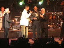 Johnny Pacheco,El General,Oscar De Leon,Adalberto Santiago