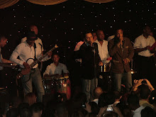 Guayacan Orquesta At Concert