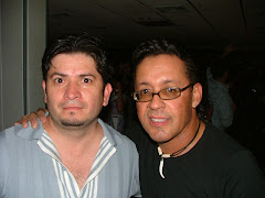 With Wichy Camacho