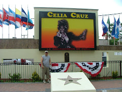Homenaje A Celia At New Jersey