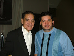With Hiram Ramon :Bobby Sanabria Band
