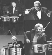 Tito Puente Poster