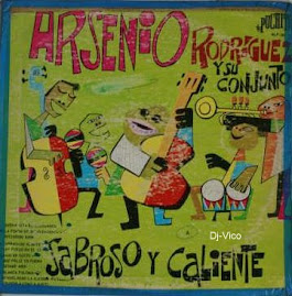 Arsenio Rodriguez  Y Su Conjunto:Sabroso Y Caliente