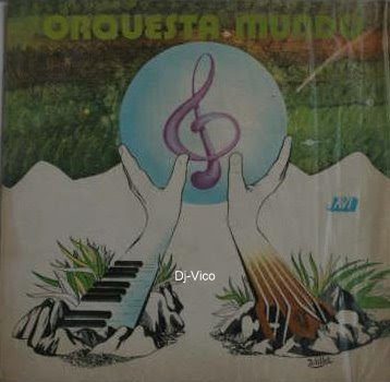 Orquesta Mundo