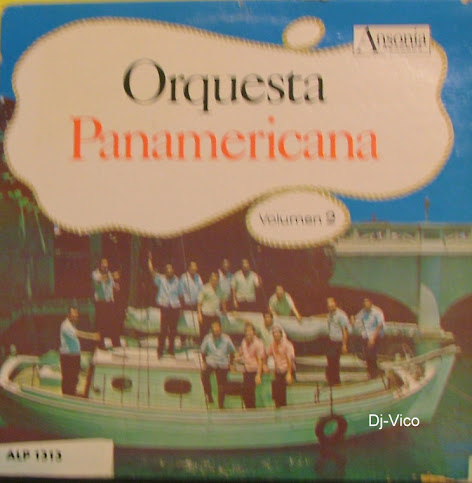 Orquesta Panamericana :Volumen 2
