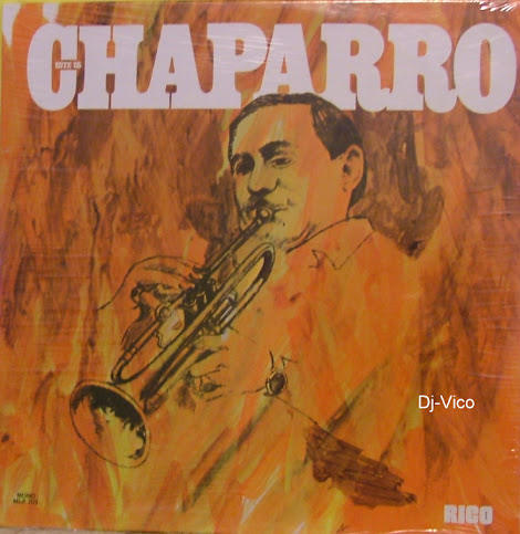Chaparro :Este es