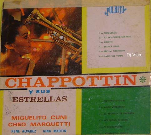 Felix Chappottin Y Sus Estrellas.