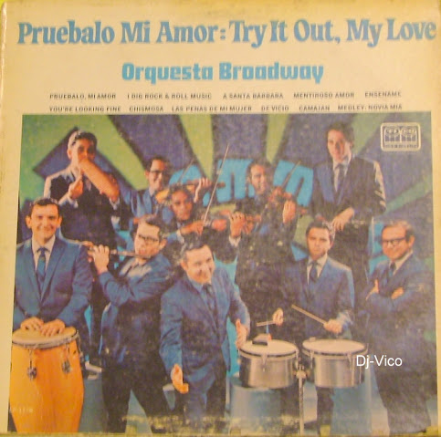 Orquesta Broadway