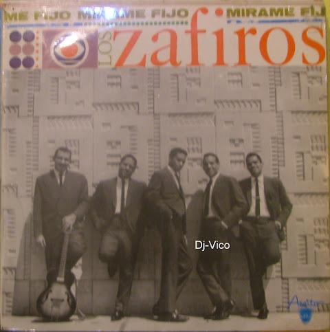 Los Zafiros:Mirame Fijo