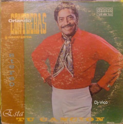 Orlando Contreras:Esta Tu Cancion