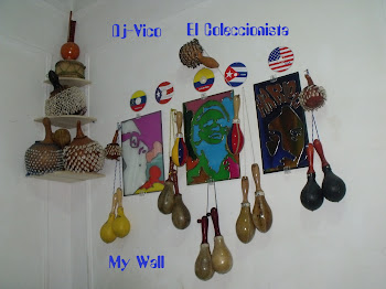 My Wall