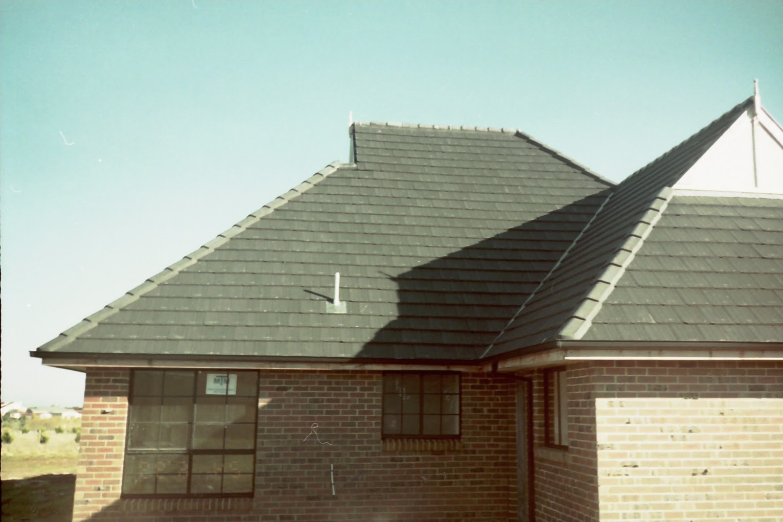 Waynes Home Renos Diy One Of The Interesting Roofing Jobs