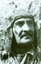 El poeta Leoncio Bueno