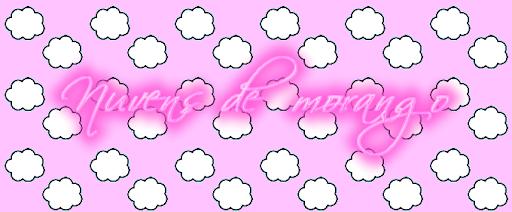 Nuvens de morango ;
