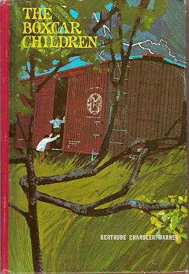 New Boxcar Children Books 5-8 5 6 7 8 Gertrude Warner