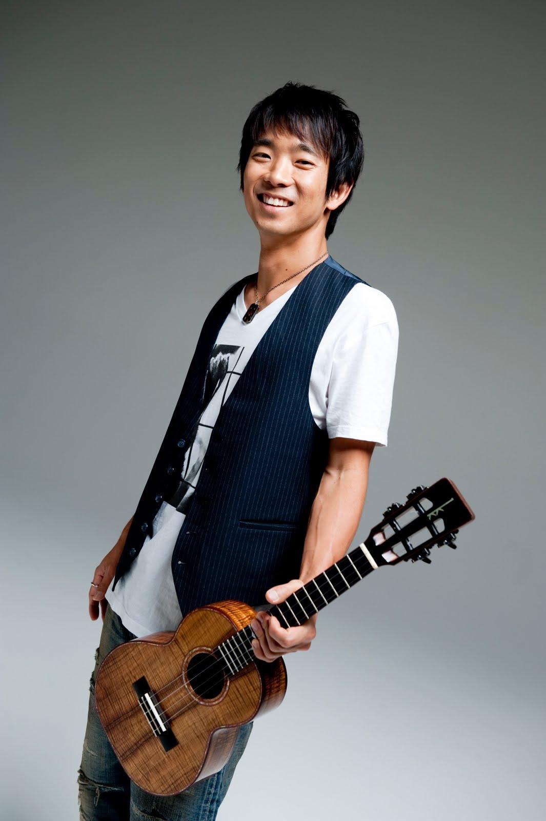 Jake Shimabukuro - Gently Weeps