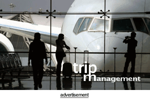 Trip Management