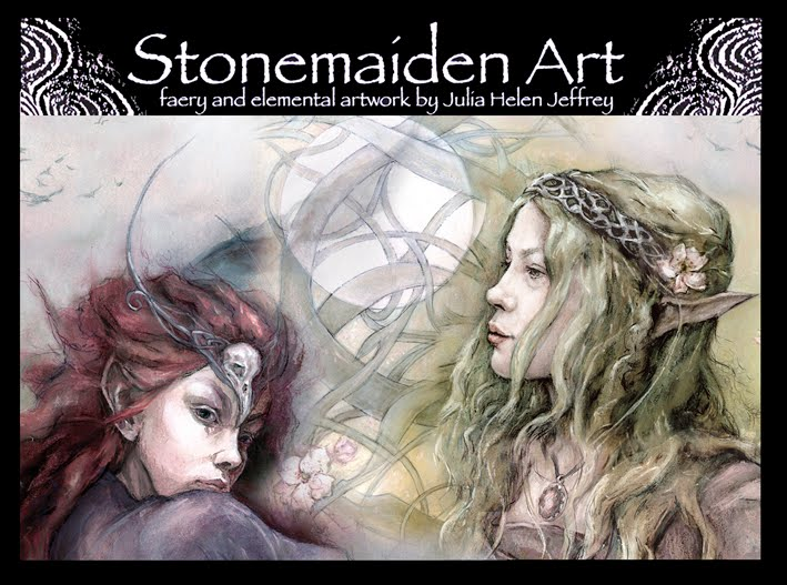 Stonemaiden