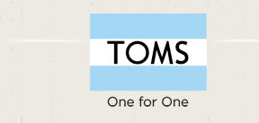 Report - Toms Shoes