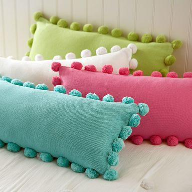 The glam lamb pb teen 39 s got some cute pillows - Cojines modernos para sofas ...