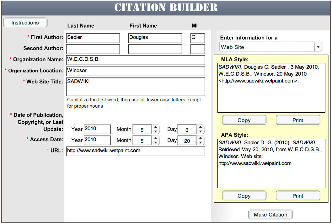apa citation converter