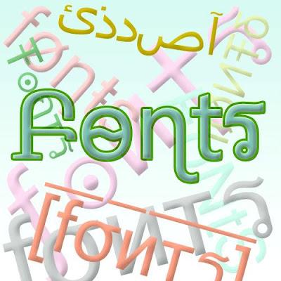 instant font maker