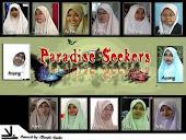 Paradise Seekers